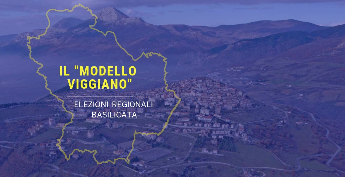 """Elezioni Regionali Basilicata: vince il """"modello Viggiano"""""""