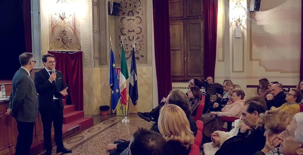 """Cicala """"Lucani a Bologna: 30 anni di storia e nuovi progetti"""""""