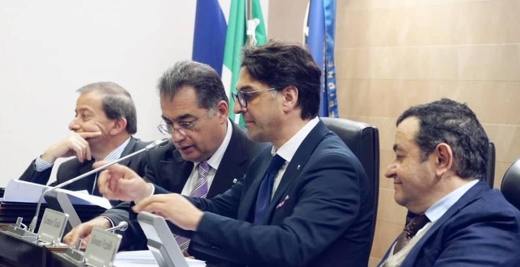Variazione bilancio Regione Basilicata, sì da Consiglio