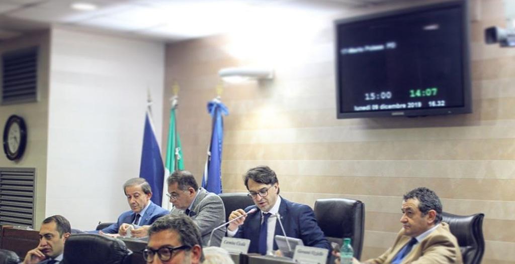 Precari sanità al centro dei lavori del Consiglio regionale