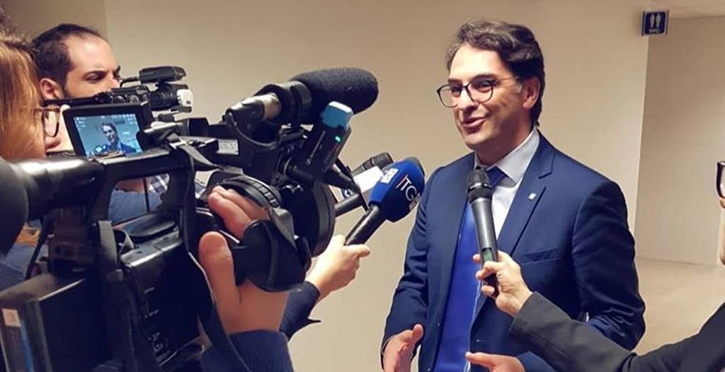 Attività Consiglio regionale, il 31 gennaio conferenza stampa