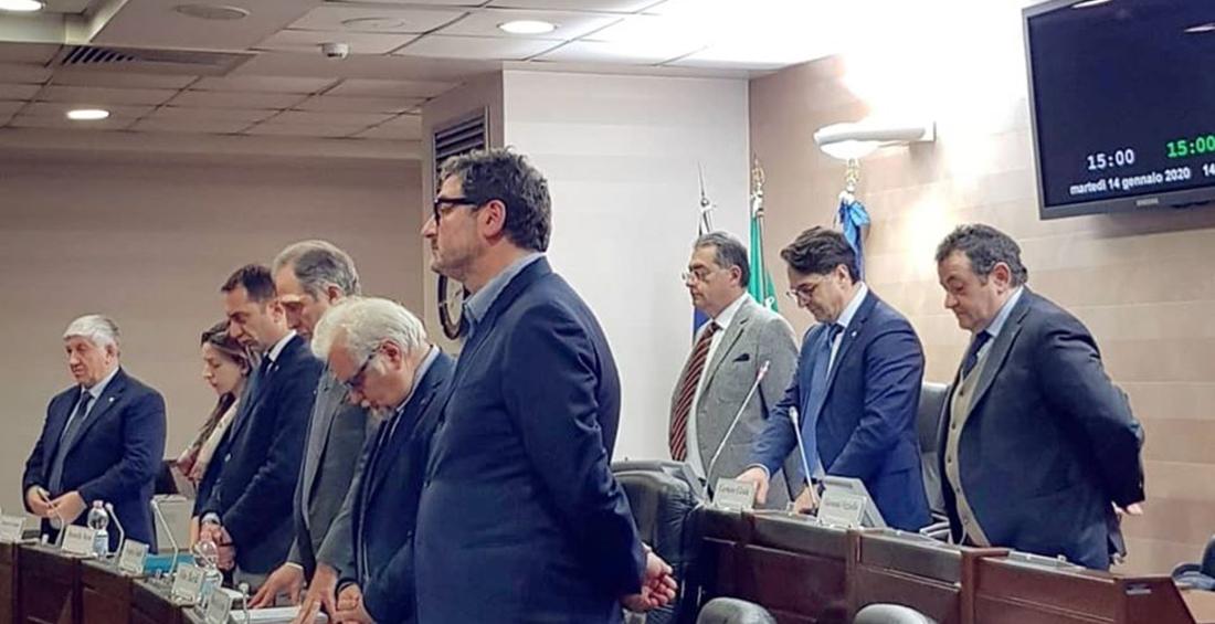 Arpab, approvato in Consiglio regionale legge di riordino