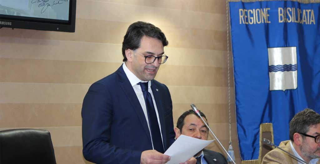 """Primo maggio, il Presidente Cicala """"Credere nei valori per costruire il futuro"""""""