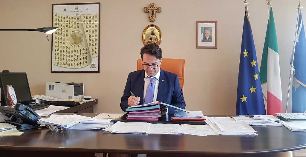Lucani nel Mondo, Carmine Cicala: un percorso insieme