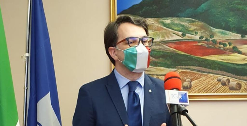 """No scorie in Basilicata, il presidente Cicala: """"l'impegno del Consiglio"""""""